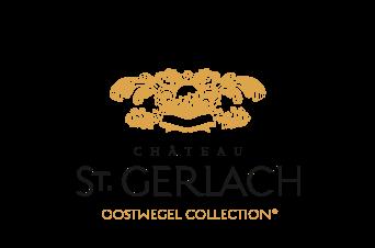 Logo Château St. Gerlach
