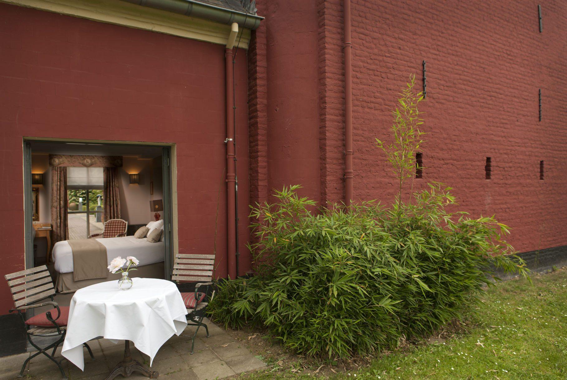 terrace, gerlach, hotel, valkenburg