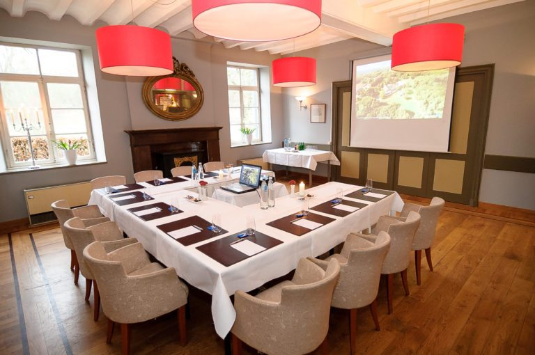 Winselerhof Florence meetingroom