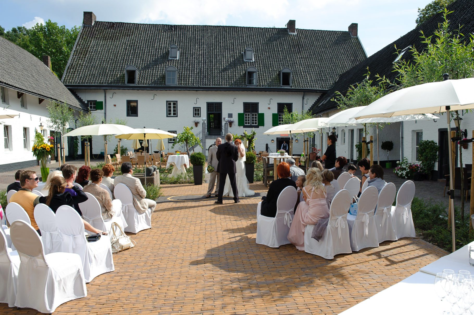 Trouwen Winselerhof