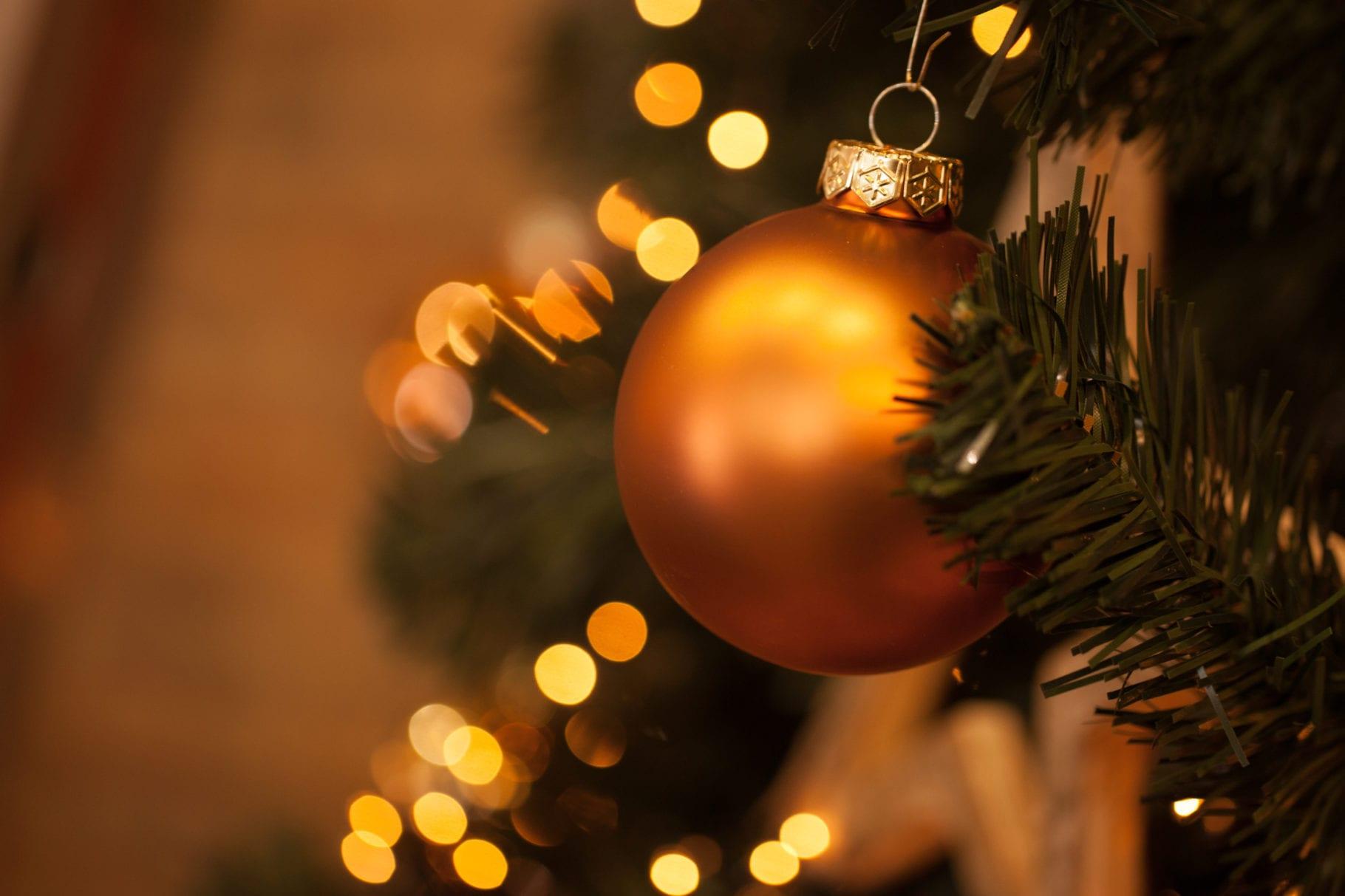 Kerst Bij Winselerhof Oostwegel Collection