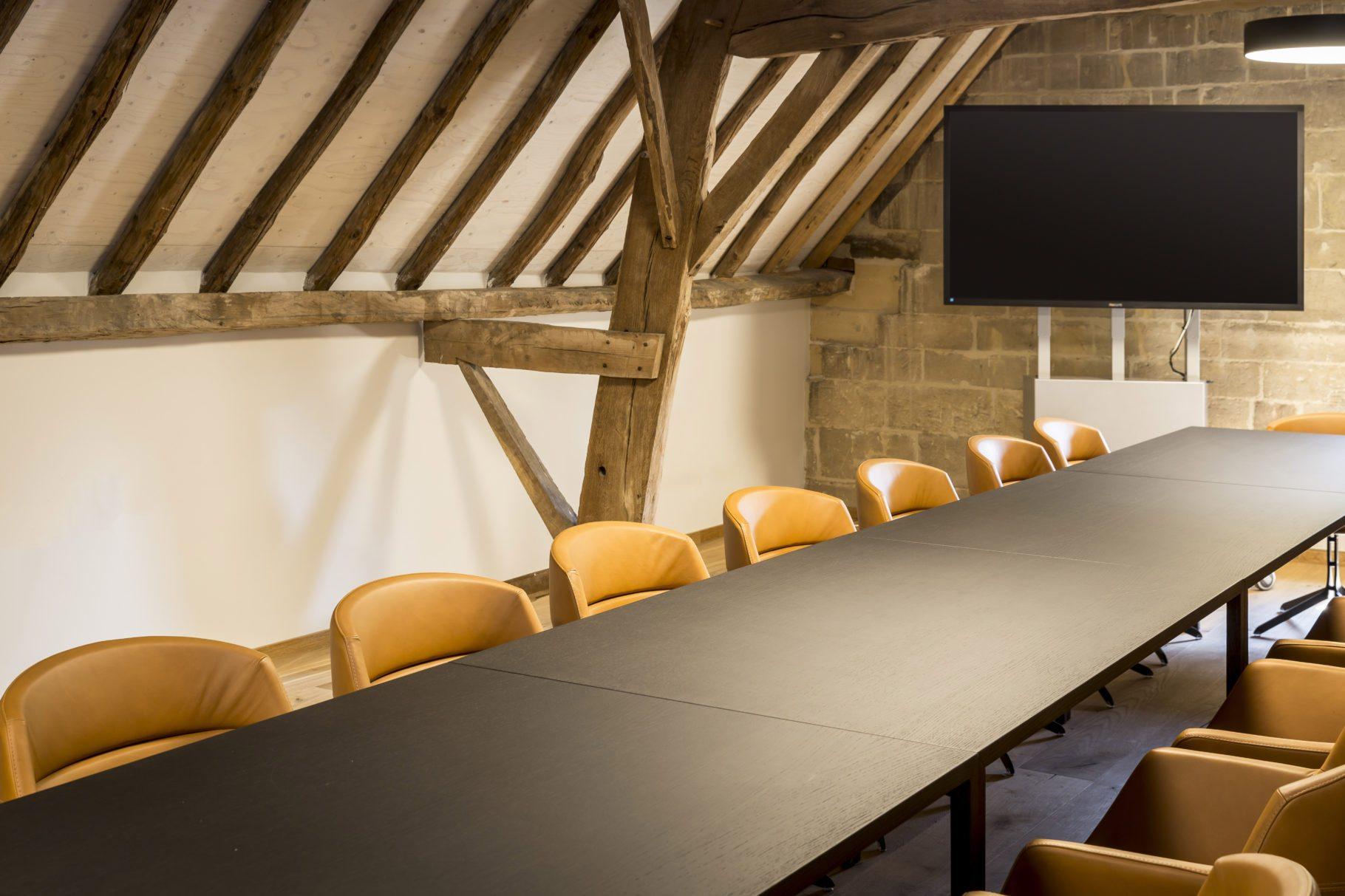 Gerlach Paviljoen - Meetingroom Epen