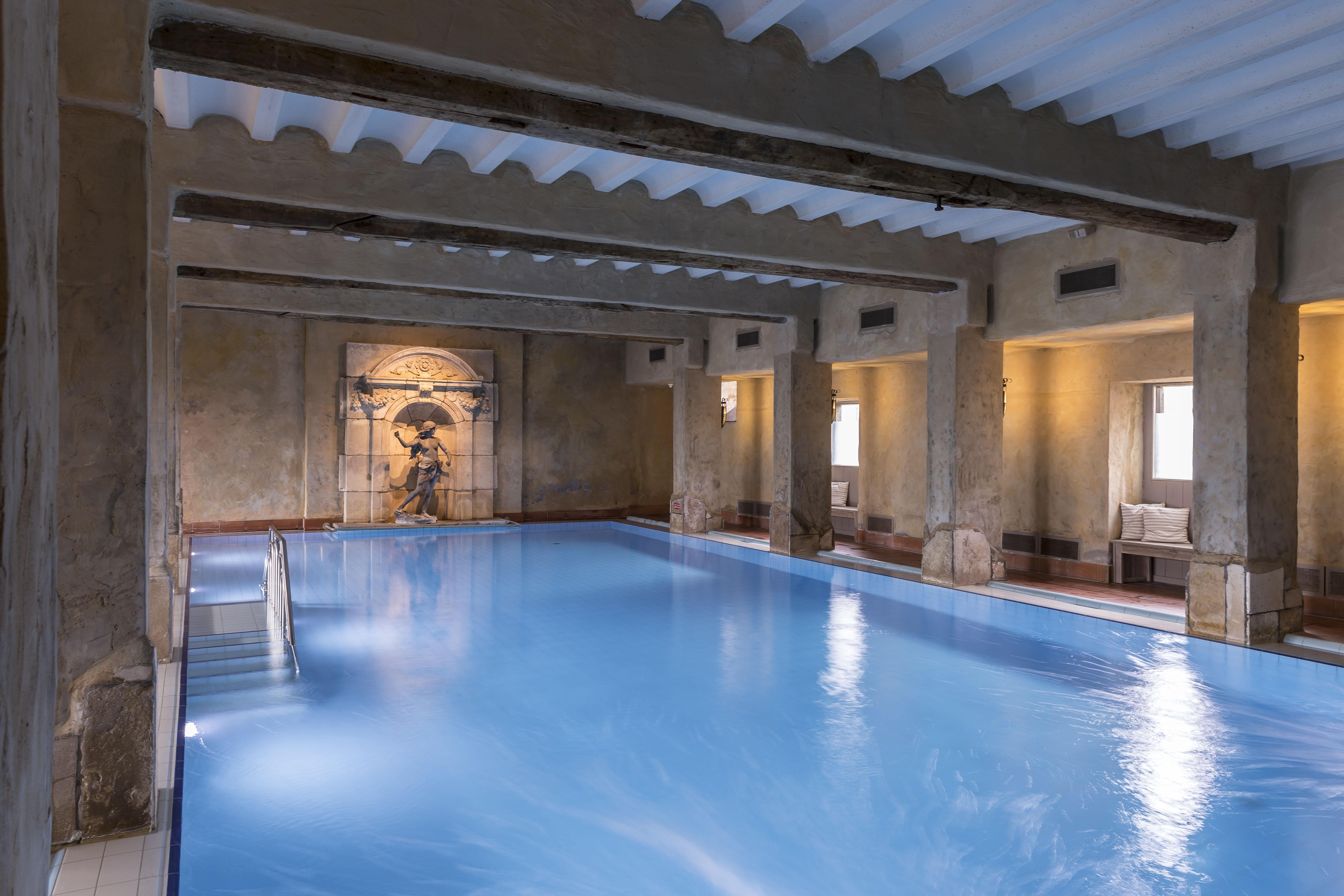 Romeins zwembad St. Gerlach