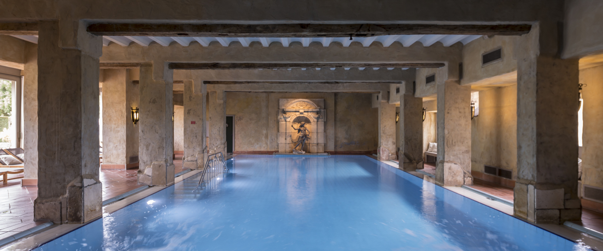 Spa wellness  Spa & Wellness in Limburg | Château St. Gerlach